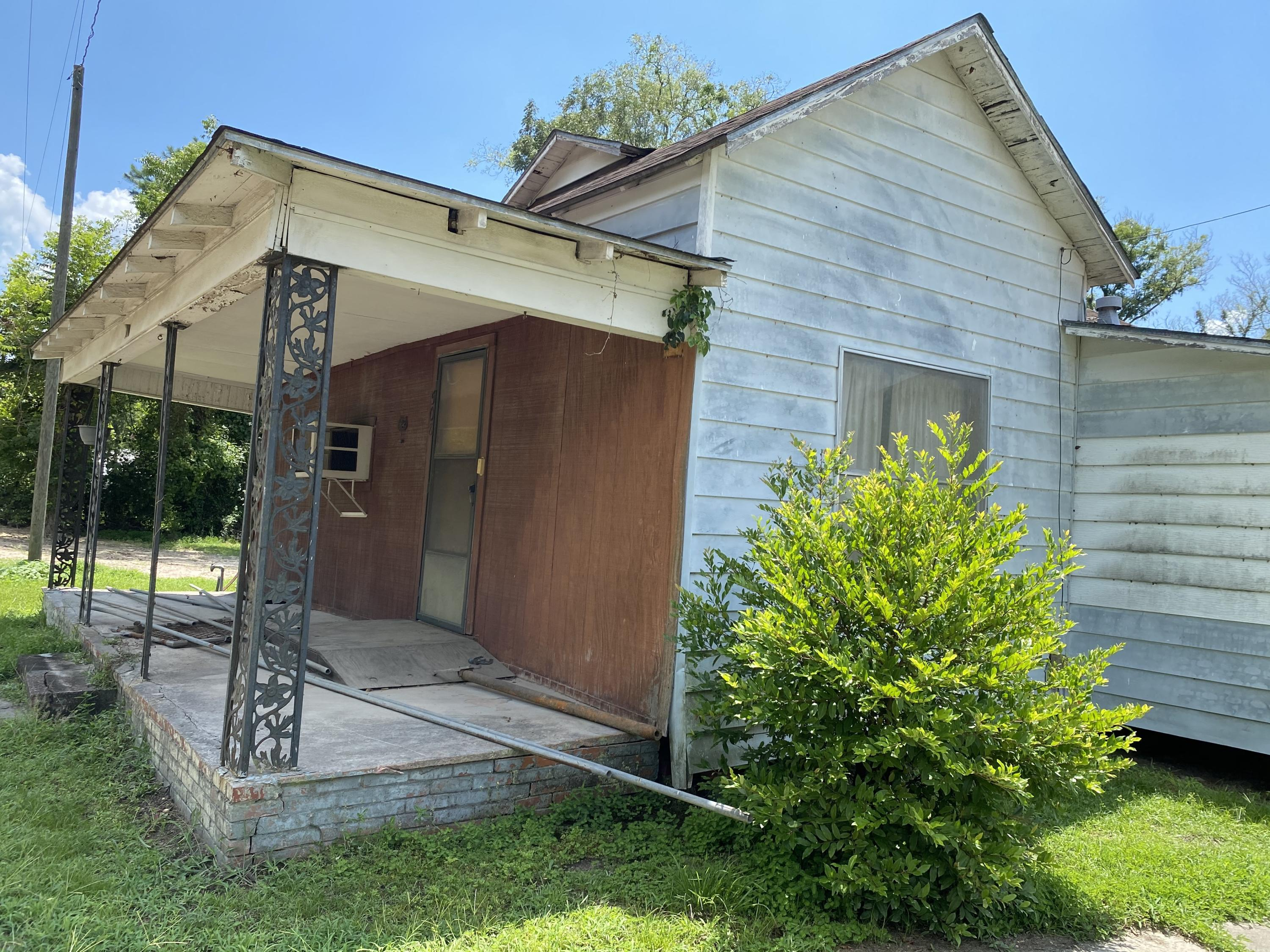 Merryville home for sale, TBD 625 Spikes ST, Merryville LA - $25,000