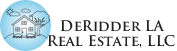 DeRidder Real Estate, LLC logo
