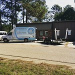 DeRidder LA Real Estate free moving van