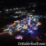 2015 DeRidder Beauregard Parish Fair