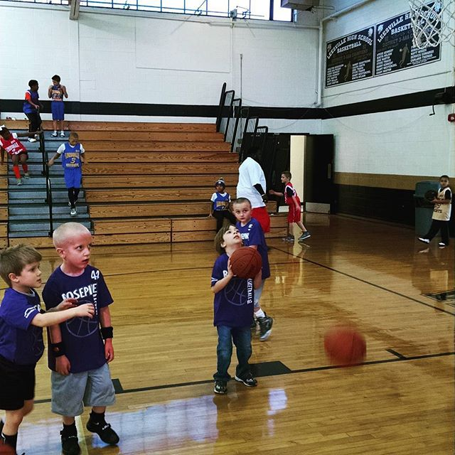 Basketball is in session in Vernon Parish. basketball VernonParish Leesville DeRidder FortPolk cenla ,