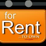 rent to own homes DeRidder Leesville Fort Polk