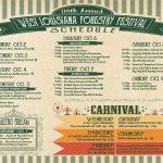 2016 vernon parish fair schedule leesville la