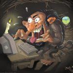 Online Troll Lance Bill