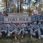 Fort Polk Joint Readiness Training Center (JRTC)