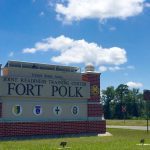 Fort Polk - Joint Readiness Training Center - JRTC