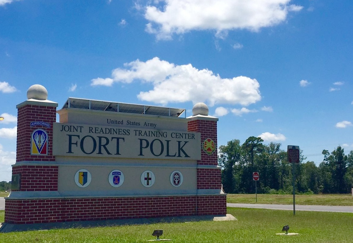 single men in fort polk Fort polk, la (fort polk) - hundreds of area residents lined leesville's third street to show their appreciation to the soldiers of fort polk during a parade that recalled a similar event that.