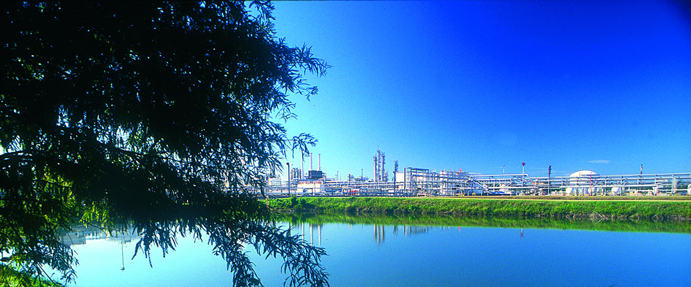 SASOL Olefins and Surfactants - Lake Charles, Louisiana