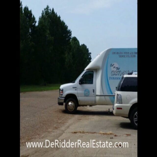 Not a customer of DeRidder LA Real Estate but still want to use our moving van?  No problem.  Our rates are competitive with the competition. #movingvan #movingtruck #deridder #Leesville #FortPolk #lousiana #uhaul
