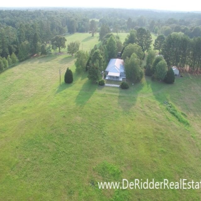 Just a little peek at what's coming. Think things like $165 electric bills, backup generator, underground shelter, etc.  Call (337) 419-2080 if you'd like to get the lowdown. ;) #deridder #Leesville #FortPolk #ParadiseAcres