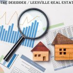 state of the DeRidder Leesville real estate market